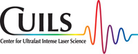 Center for Ultrafast Intense Laser Science